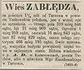 Ogłoszenie o sprzedaży wsi Zabłędza (powiat Tuchów) z 1863.jpg