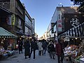 Oharaimachi-dori Street 20190130-1.jpg