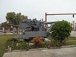 Okeechobee FL Flagler Park 5 inch 38 gun mount01.jpg