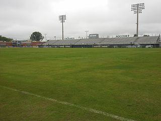 Old Dominion Soccer Complex