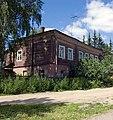 Old Russian house - Sergiyev Posad, Russia - panoramio.jpg