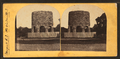 Old Stone Mill, Newport, R.I, from Robert N. Dennis collection of stereoscopic views.png
