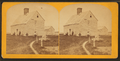 Oldest house on Nantucket, from Robert N. Dennis collection of stereoscopic views.png