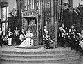 Opening Staten Generaal , troonrede, Bestanddeelnr 906-7334.jpg