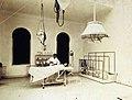 Operating Room, Brooklyn Naval Hospital, Brooklyn Navy Yard, New York (25896373140).jpg