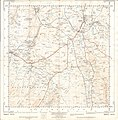 Ordnance Survey Sheet NY 70 Kirkby Stephen, Published 1952.jpg