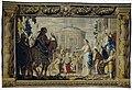 Orestes en Pylades voor Iphigenia De geschiedenis van Iphigenia en Orestes (serietitel), BK-1955-100-C.jpg