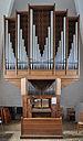 Orgel i Tranebjerg Kirke (Samsø Kommune).JPG