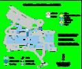 Orientační mapa lochotínského areálu FN Plzeň.png