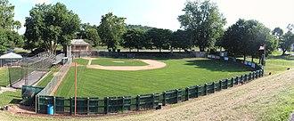 1947 Little League World Series - Original Little League Field in 2016