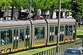Orléans tramway rue de Paris.jpg