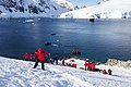 Orne Harbour Antarctica 2 (32394958037).jpg