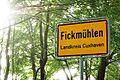 Ortsschild Fickmühlen (Landkreis Cuxhaven).jpg