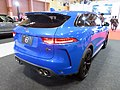 Osaka Motor Show 2019 (110) - Jaguar F-PACE SVR (7BA-DCSSC).jpg