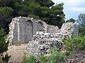 Ostaci crkve sv.Vida Hvar.jpg