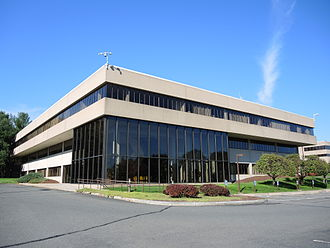 United Technologies - Otis Elevator's former headquarters serve as UTC's headquarters since 2015