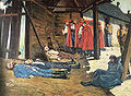 Oton Ivekovic, Rakovicka pogibja (smrt Eugena Kvaternika).jpg