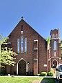 Our Lady of Lourdes Catholic Parish Church, Park Hills, KY - 49901815483.jpg
