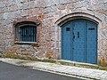 Ouvertures du rez-de-chaussée (Maison Podevigne de Grandval).jpg