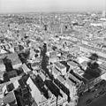 Overzicht vanaf A-toren richting Academiegebouw - Groningen - 20092152 - RCE.jpg