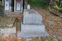 Tomb of Husquin de Rhéville