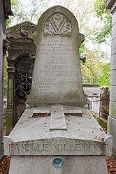 Tomb of Villemont