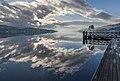 Pörtschach Werzer Esplanade Schiffsanlegestelle 03022021 0385.jpg