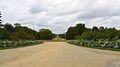 P1010236 Compiègne, parc du château de Compiègne prolongé par l'avenue des Beaux-Monts longue de quatre kilomètres et large de soixante mètres (8380274043).jpg