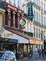P1240306 Paris VI bd Saint-Germain brasserie Lipp rwk.jpg