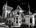 P1330220 Paris XVIII eglise St-Bernard de la Chapelle rwk.jpg