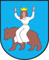 Coat of arms of Margonin