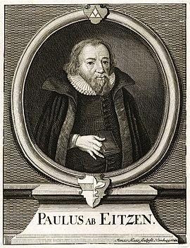 Paul von Eitzen