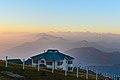 PWD Guest House, Parashar lake, Mandi, Himachal Pradesh, India. 8 Nov 2020. D35 1079 01.jpg