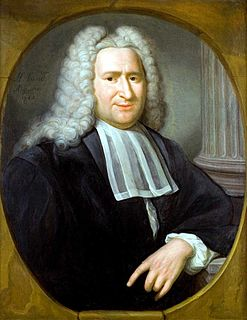 Pieter van Musschenbroek scientist