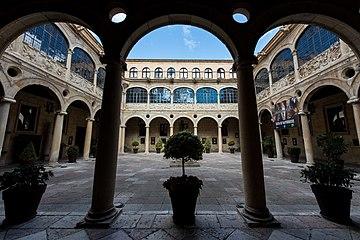 Palacio de los Guzmanes - Flickr - Carlos Nestar