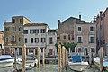 Palazzi Fondamenta della Riva dell'Ogio Canal Grande Venezia 2.jpg