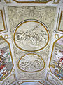 Palazzo di san clemente, int., piano terra, biblioteca, sale di luigi ademollo 04.JPG