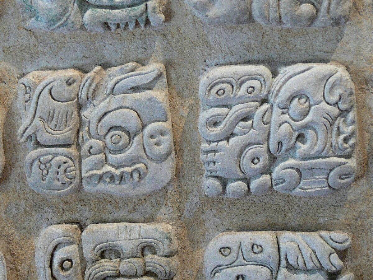 klassiek maya wikipedia