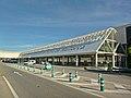 Palma de Mallorca Airport Terminal C Outside.JPG