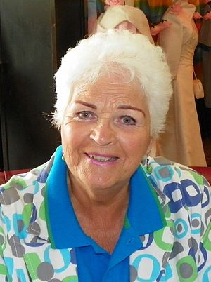 Pam St. Clement - St. Clement in 2016