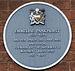 Pankhurst plaque