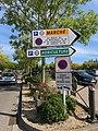 Panneaux Direction Parkings Marché Agriculture Bourg Bresse 1.jpg