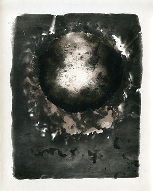 Chemigram - Paolo Monti, 1970