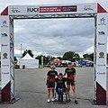 Para-Cyclists at the 2019 UCI Para-Cycling World Cup.jpg