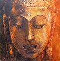 Param Purush- Acrylic on Canvas-ABHIJIT DAS-Emami Art.jpg