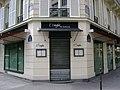 Paris 75008 rue du Fg-Saint-Honoré no 195 x rue Balzac 20080517.jpg