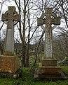 Parish church of Church of St Bridget at Llansantffraid Glyn Dyfrdwy (later re-named Carrog), Sr Ddinbych, Wales 33.jpg