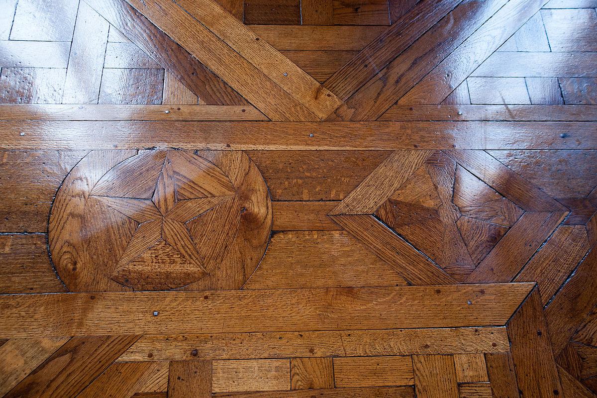 Marqueter a wikipedia la enciclopedia libre - Como limpiar piso de parquet manchado ...