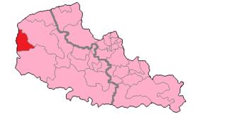 Pas-de-Calaiss 5th constituency