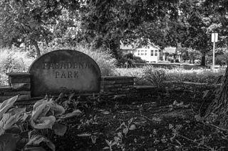 Pasadena Park, Missouri Village in Missouri, United States